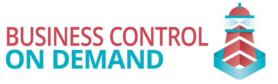 Business Control on Demand logo